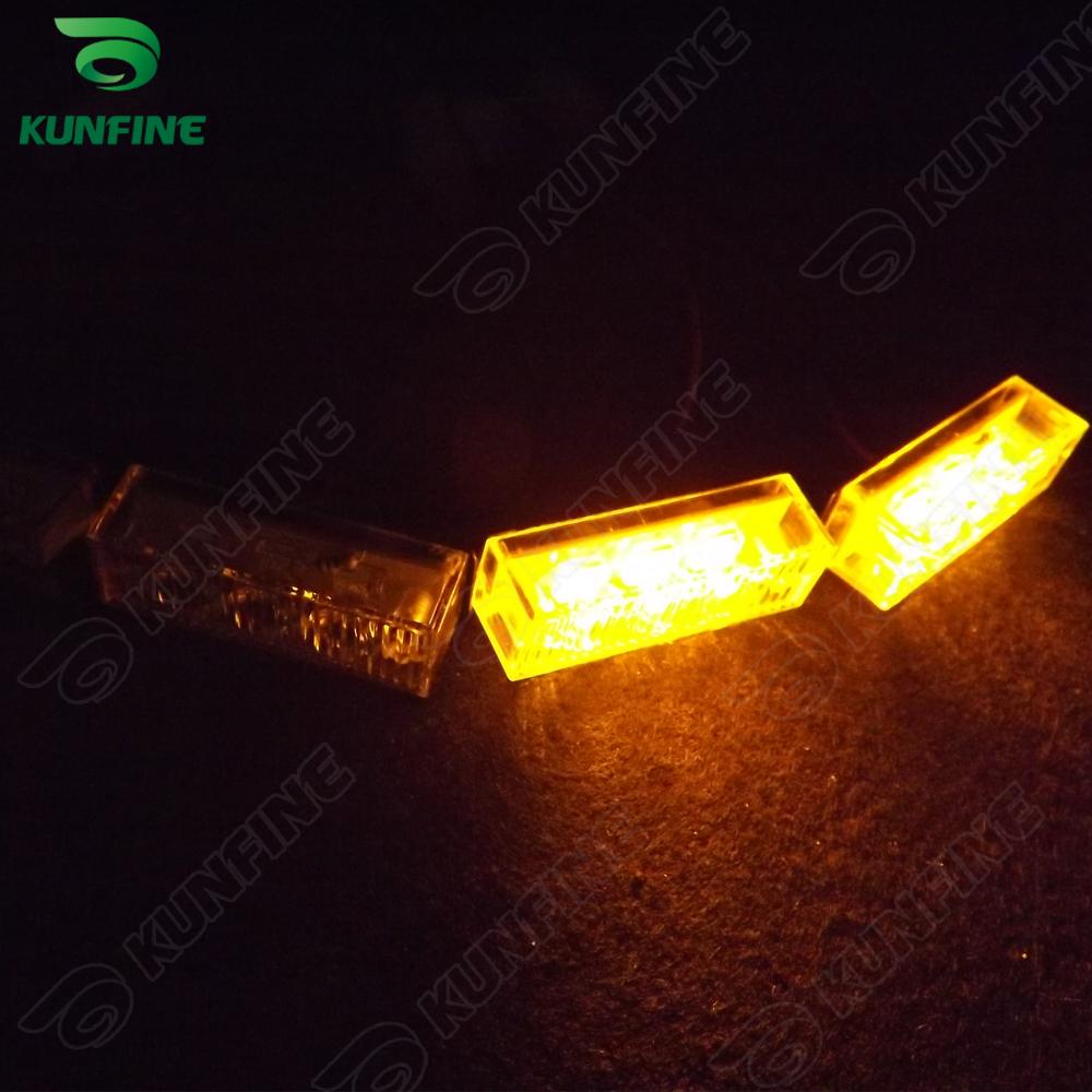 car led strobe light car warning light car flashlight led light bar. Black Bedroom Furniture Sets. Home Design Ideas