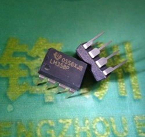 Гаджет  100pcs LM358 LM358N LM358P DIP8 integrated circuits None Электронные компоненты и материалы