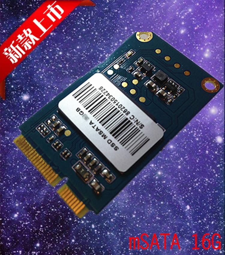 "Original MSATA MLC 32gb 16gb SSD SATA 1.8"" msata interface high speed for computer games(China (Mainland))"