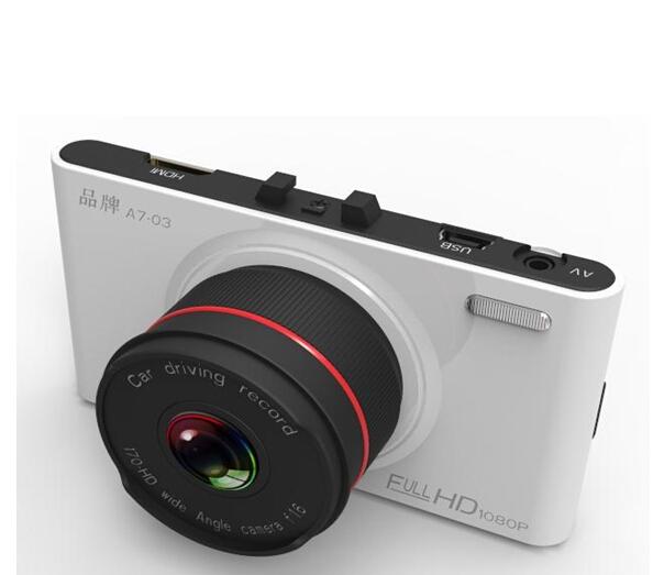 2015 New cheapest Car camera 2 7 inch LCD car DVR camera Novatek 96220 processor Full