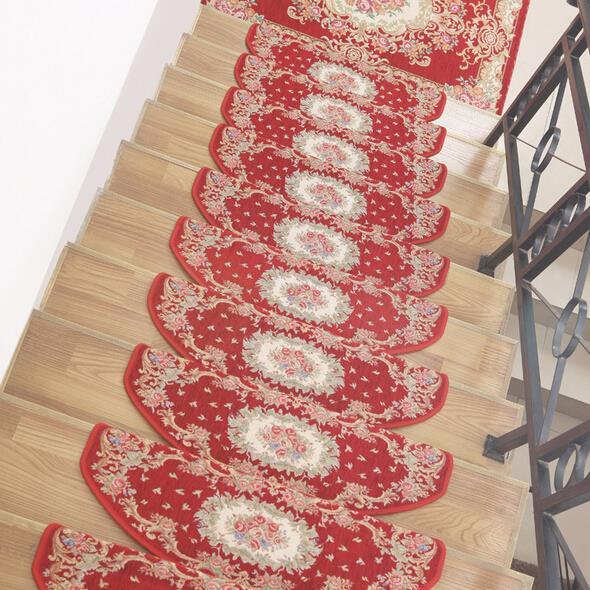Promoci n de alfombra de la escalera al aire libre - Alfombra para escalera ...
