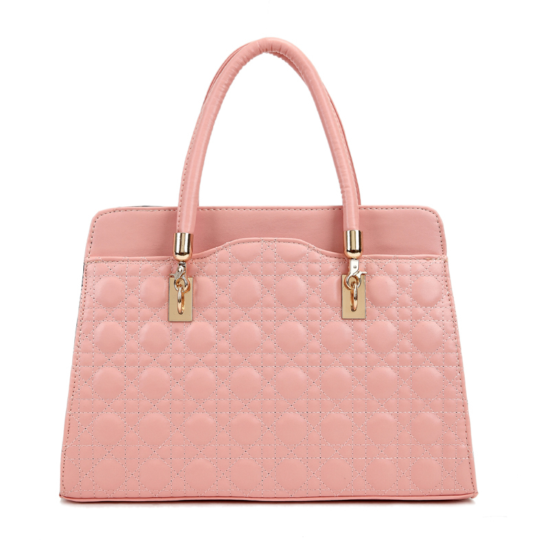 2015 Fashion Summer Style New Women Handbags Shoulder Bags Tote PU Ladies Messenger Big Clutch Shell Bag High Quality Handbags(China (Mainland))