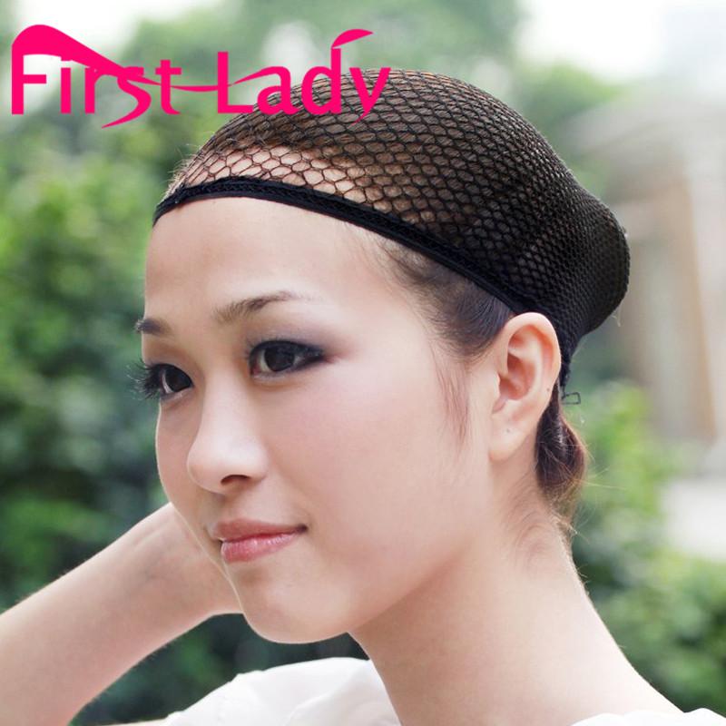 Сетки для волос из Китая
