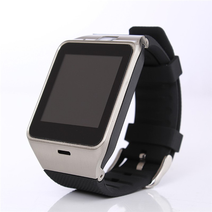 """Wearable Smart Watch phone Aplus GV18 1.55"""" Bluetooth Smart phone support NFC 1.3MP Cam Sync Call SMS for iPhone Android phone(China (Mainland))"""