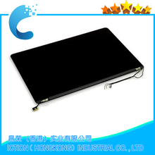 Original New Quality 2015 Retina A1398 LCD Screen Display Assembly For Macbook Pro Retina 15'' Replacement(China (Mainland))