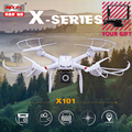 Rc Helicopter Hobby MJX X101 6 Axis Gyro drones without camera RC Quadcopter dron can add