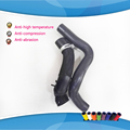 2 pcs set Coolant Inlet Hose Outlet hose pipes RADIATOR HOSE Water Pipe For Chevrolet