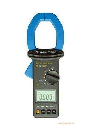 Здесь можно купить  Free Shipping ,Minipa ET-6050 ET6050 Digital Clamp Meter AC/DC 2000A ,EMS Express  Инструменты