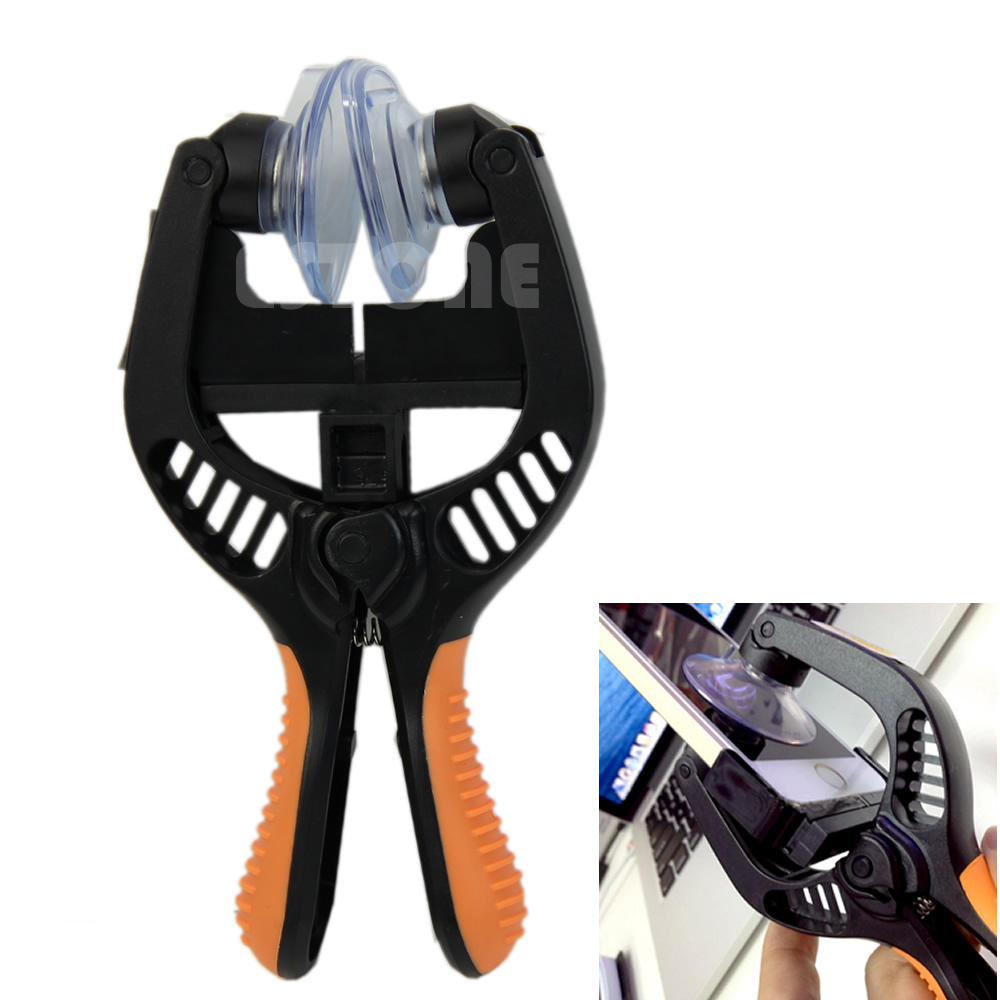 Гаджет  C73 Free Shipping Hot LCD Screen Cell Phone Pliers Opening Repair Tools for iPhone 5 5S None Инструменты