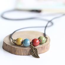 2016 Nueva caliente de la manera de las mujeres neckalces colgantes collar de regalo al por mayor para las mujeres de las señoras retro accesorios de la joyería 10480(China (Mainland))