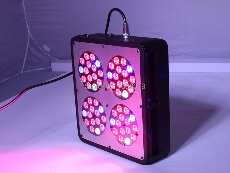 Apollo 4 (60*3w),180W, free shipping,Apollo Led Grow Light High Power Plant Flowering Indoor Horticulture Lighting Free Shipping(China (Mainland))