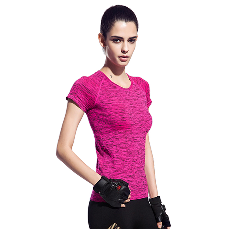 Buy 2016 T Shirt Compression Tights Women