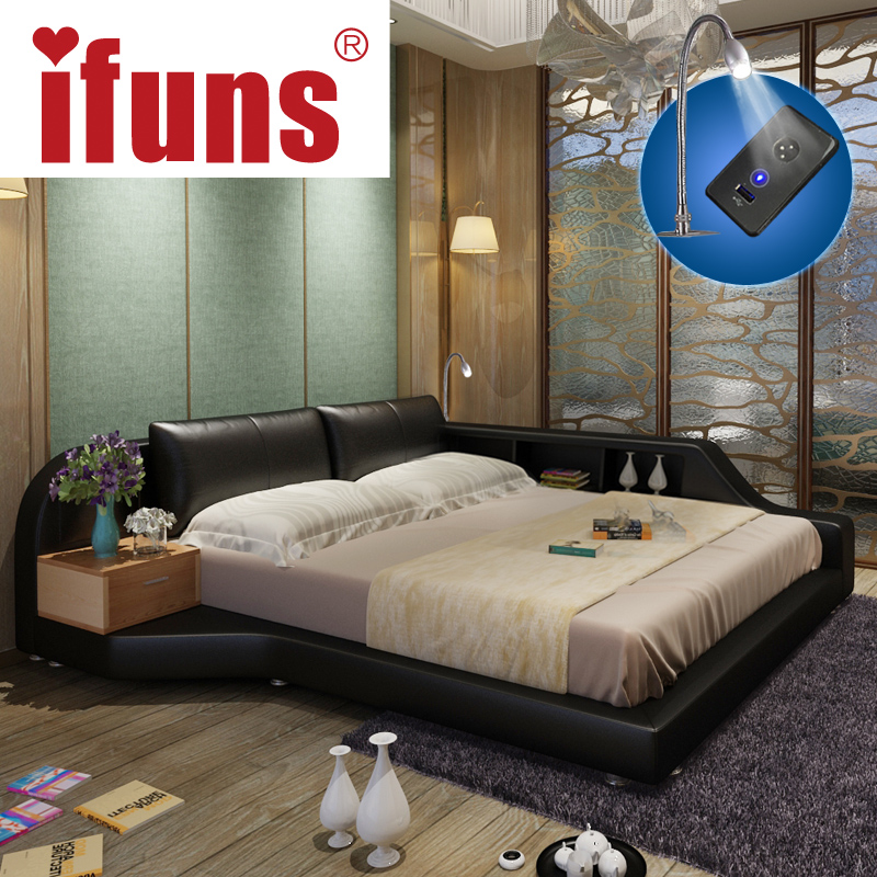 Compra conjunto de muebles de dormitorio online al por mayor de ...