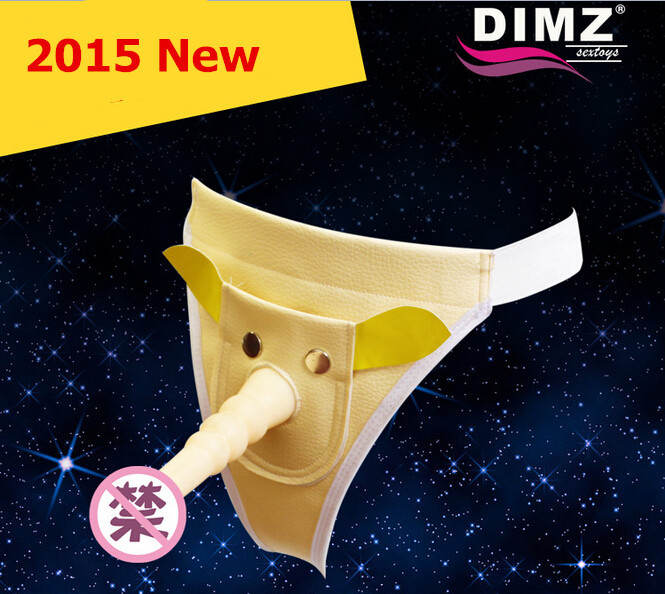 2015 New Exquisite strap ons dildo rubber penis gay lesbian sex toy strap on dildo for men strapless strapon artificial penis(China (Mainland))