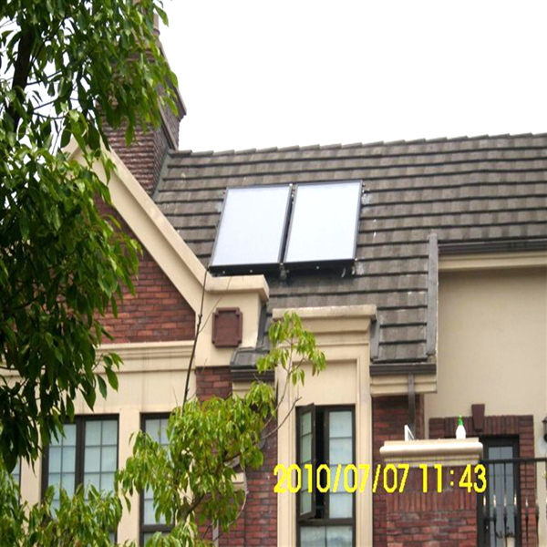 Solar Collector Prices For Hot Water System solar water heater split solar system split solar water heater(China (Mainland))