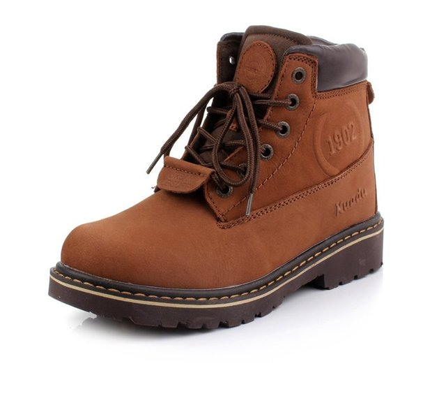 KUADU Free shipping kuadu work boots,product shoes,handmade shoes and lower prices shoes.guarantee 100% genuine leather