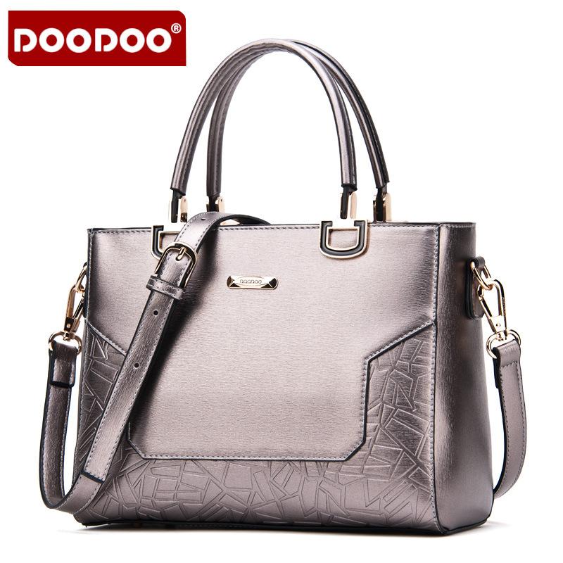 famous brand women handbag with logo women leather handbag messenger bags shoulder bag ladies bolsas female bag pouch D5071