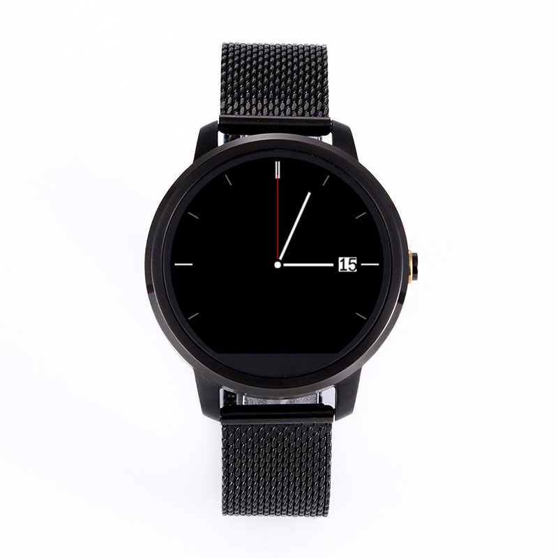 New Arrival Smartwatch V360 Sport Fitness Pedometer Wireless Bluetooth 4.0 Touch Screen Mobile Cell Phone Wrist Smart Watches(China (Mainland))