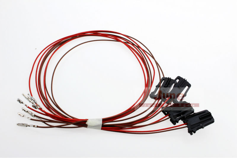 Harness  Wires   Cable For Vw Original Door Light Fit For Vw Golf 6 Gti Jetta Mk5 Mk6 Tiguan