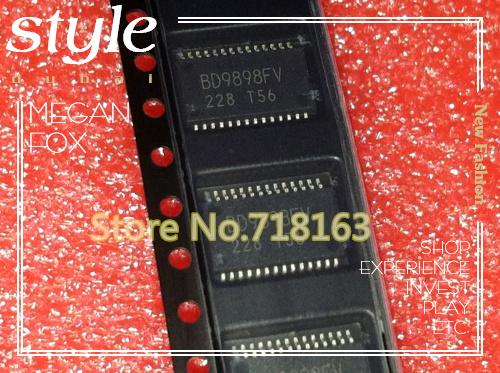 Здесь можно купить  50PCS    BD9898FV  Электронные компоненты и материалы