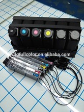 UV ink Refills Roland LEJ 640 CISS Bulk ink System 3000ml uv ink 6 pcs Permanent