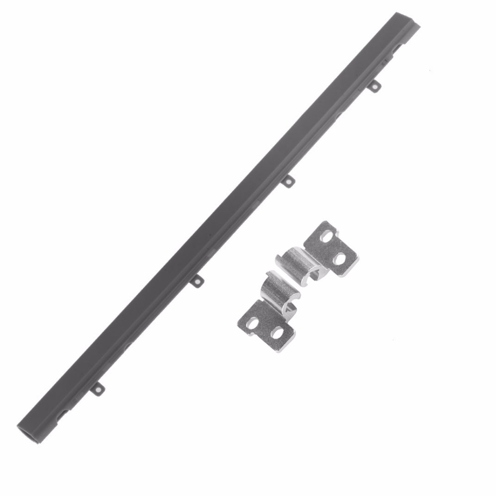 "Left & Right Laptops Replacements LCD Hinges Fit For Macbook Air 13.3"" A1237 A1304 Notebook Replacements LCD Hinges VCA29 T0.4(China (Mainland))"