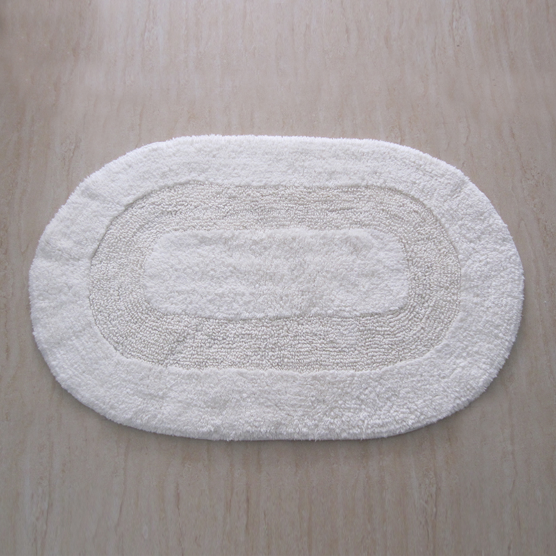 Online Buy Wholesale Cotton Hotel Bath Mat From China