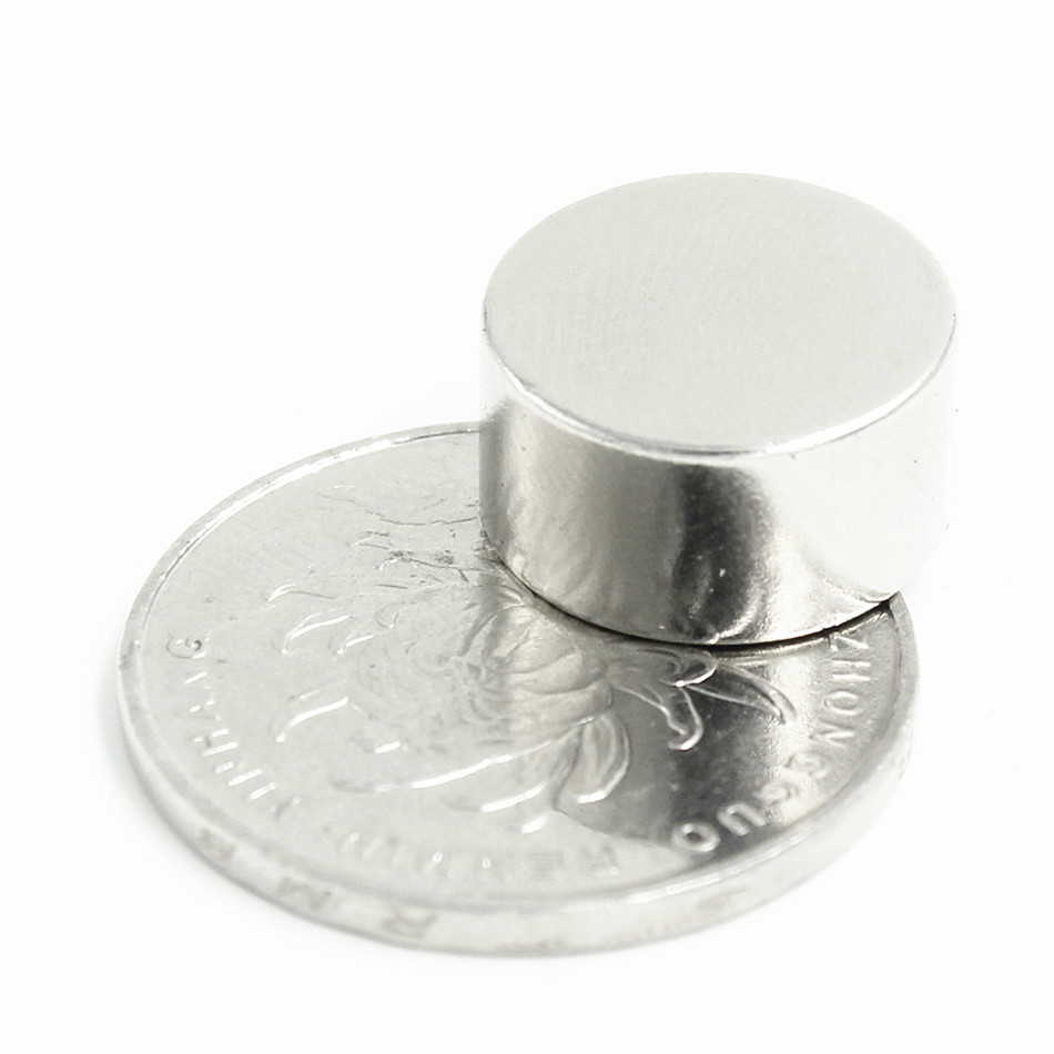 50pcs Neodymium N35 Dia 14mm X 8mm  Strong Magnets Tiny Disc NdFeB Rare Earth For Crafts Models Fridge Sticking Free Shipping<br><br>Aliexpress