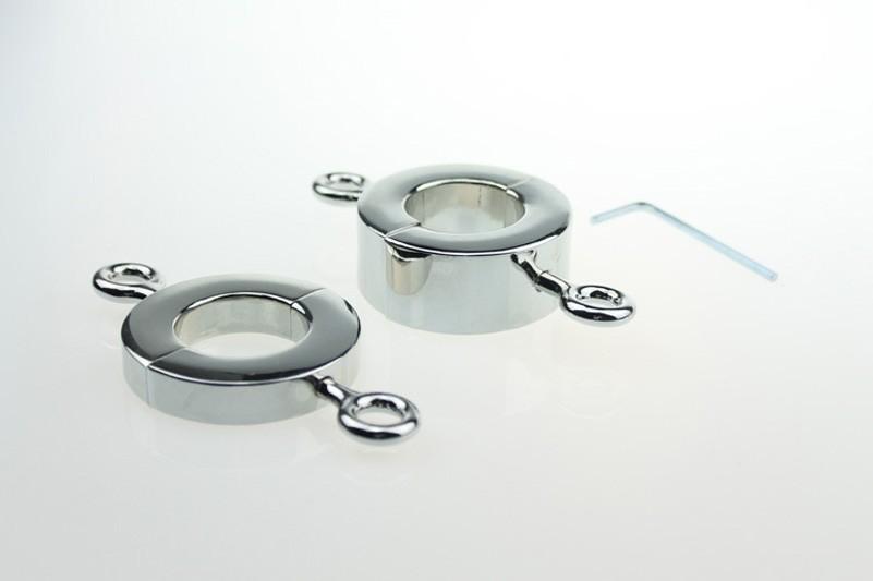 Metal Cock Ring x1