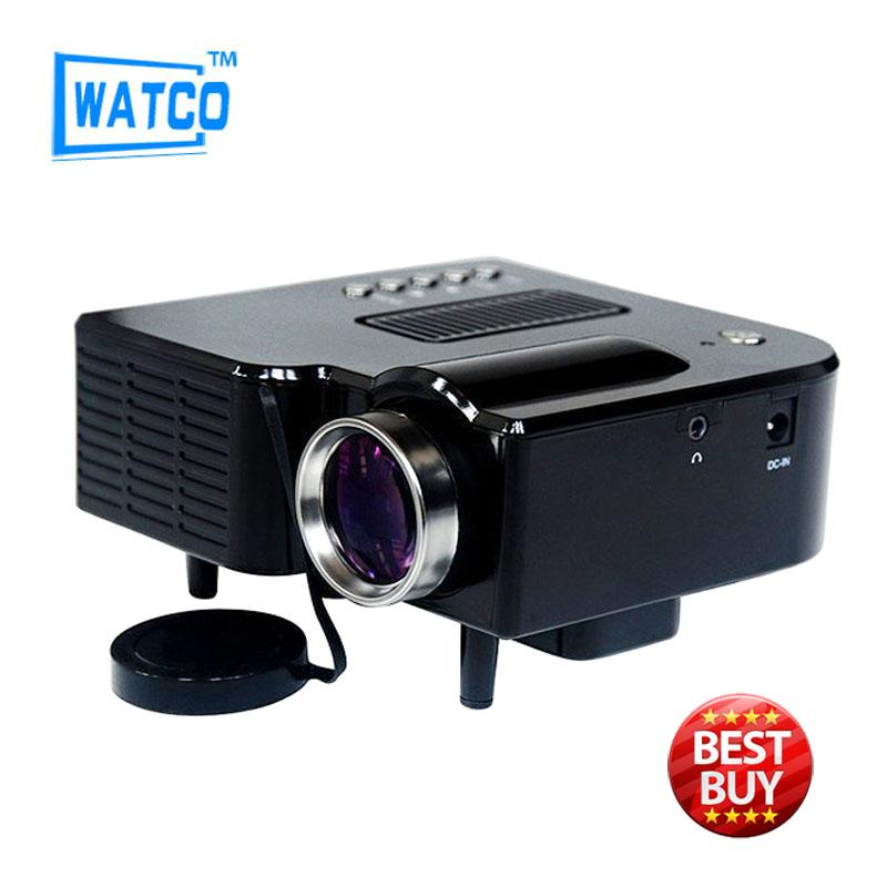 Promotional mini av led digital hdmi projector convenient for Small hdmi projector