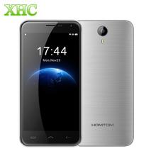 Buy HOMTOM HT3 HT3 Pro 5'' WCDMA 3G LTE 4G 1G/2G + 8G/16G Android 5.1 Smartphone MTK6580A Quad Core 1.3GHz Dual SIM 3000mAh Battery for $52.99 in AliExpress store