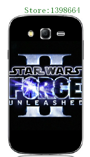 star wars hot white hard cases for Samsung Galaxy Grand Neo Plus I9060 free shipping