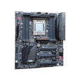 Rampage IV Extreme Black Edition R4BE X79 Motherboard Socket 2011 E ATX