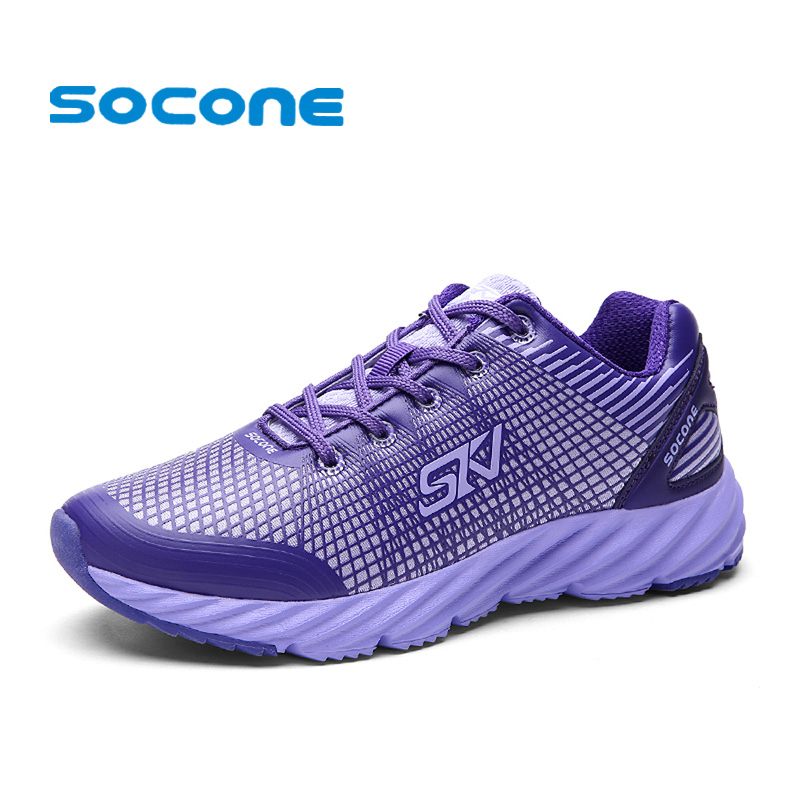 Socone Womens Running Shoes Men Sneakers 2016 Summer ...