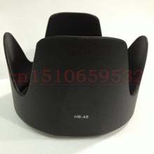 Buy Free + tracking number HB-48 Lens Hood Nik0n AF-S 70-200mm f/2.8G ED VR II HB48 for $7.22 in AliExpress store