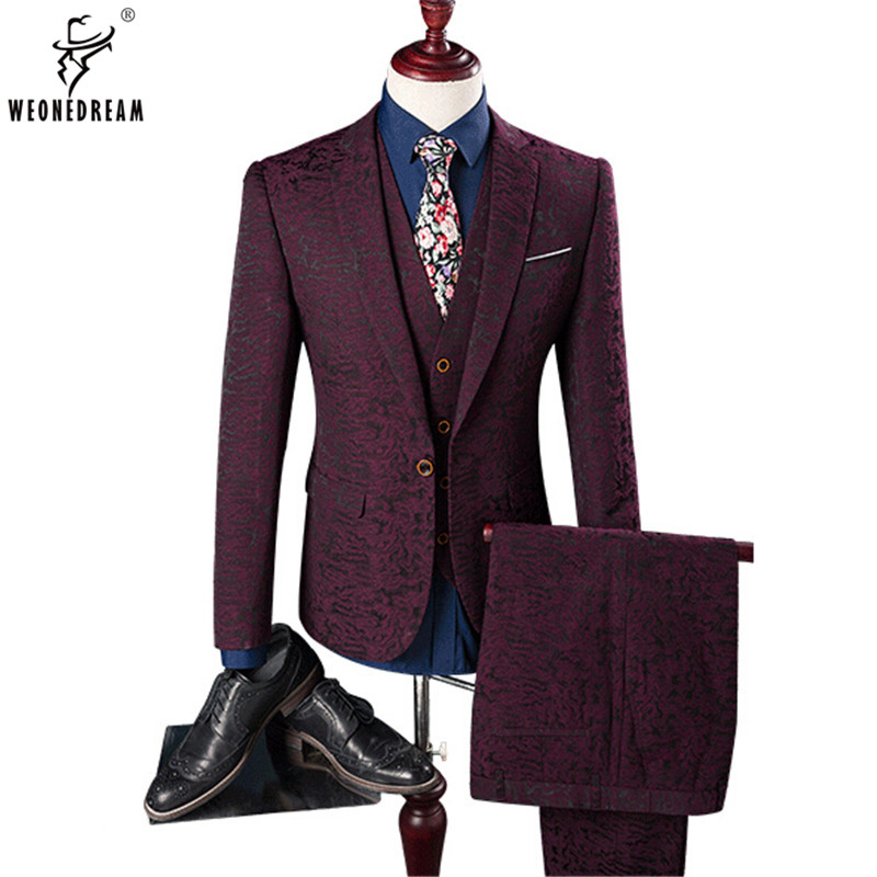 Popular 3 Piece Suits Sale-Buy Cheap 3 Piece Suits Sale lots from