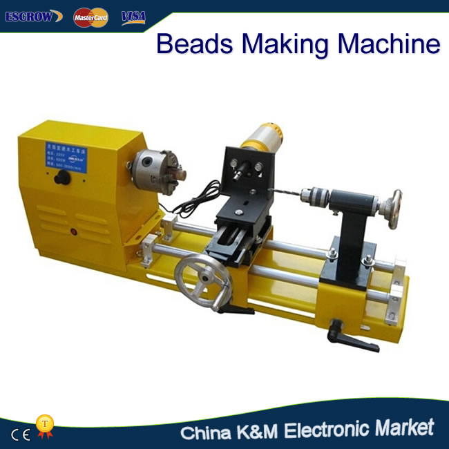 bead making machine