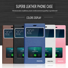New Luxury Smart Phone Leather Case For MIUI Xiaomi redmi Note2 High Quality Plastic Phone Cover For Xiaomi Redmi NOTE 2 Case
