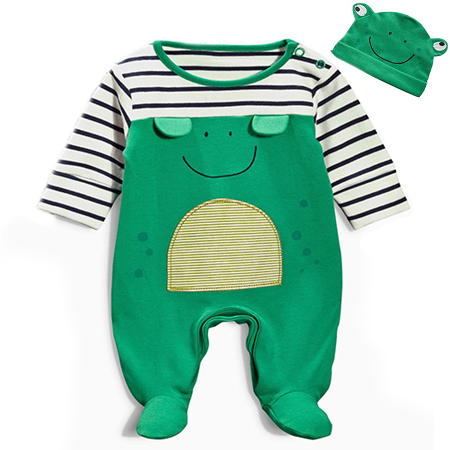 Baby Boy Clothes Baby Clothing Newborn Baby Girl Rompers Infant Rompers Toddler Clothes Infant Clothes Clothing Sets Jumpsuits(China (Mainland))