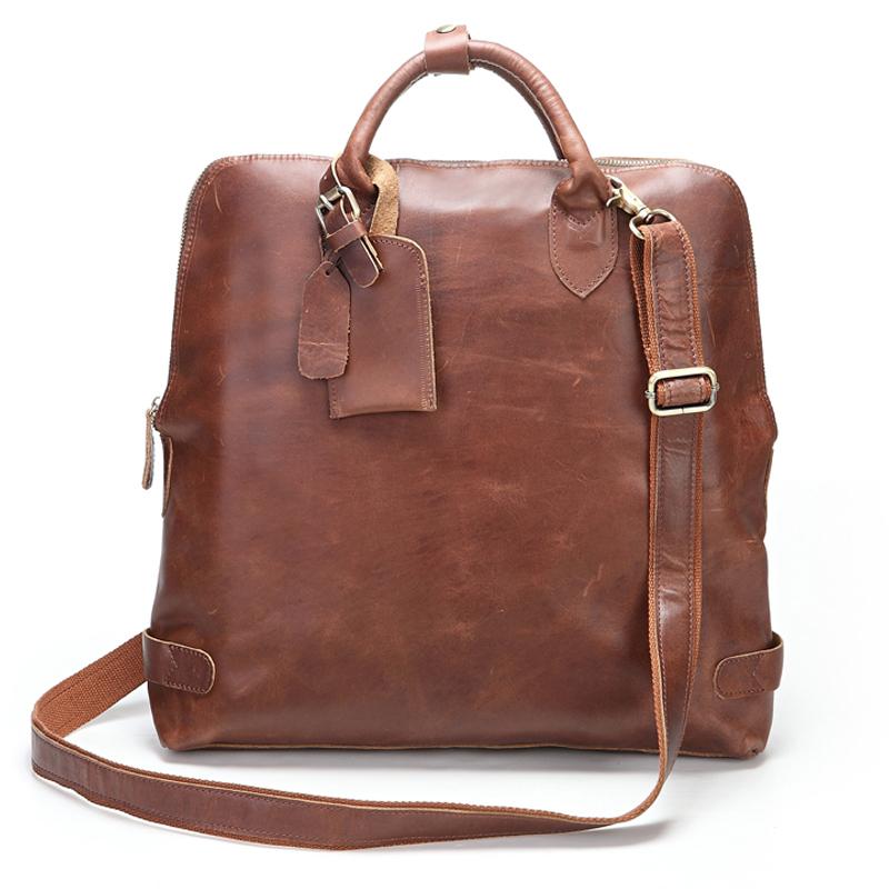 Men messenger bags, Cowhide Leather bags, Briefcase, Handbag / Handbags, Portfolio, Spring 2014, Zipper, Genuine leather,0343rb<br><br>Aliexpress