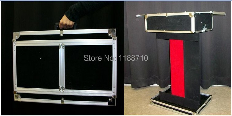 Pop Up Performers Table - Stage Magic / Magic Trick, Gimmick, Props(China (Mainland))