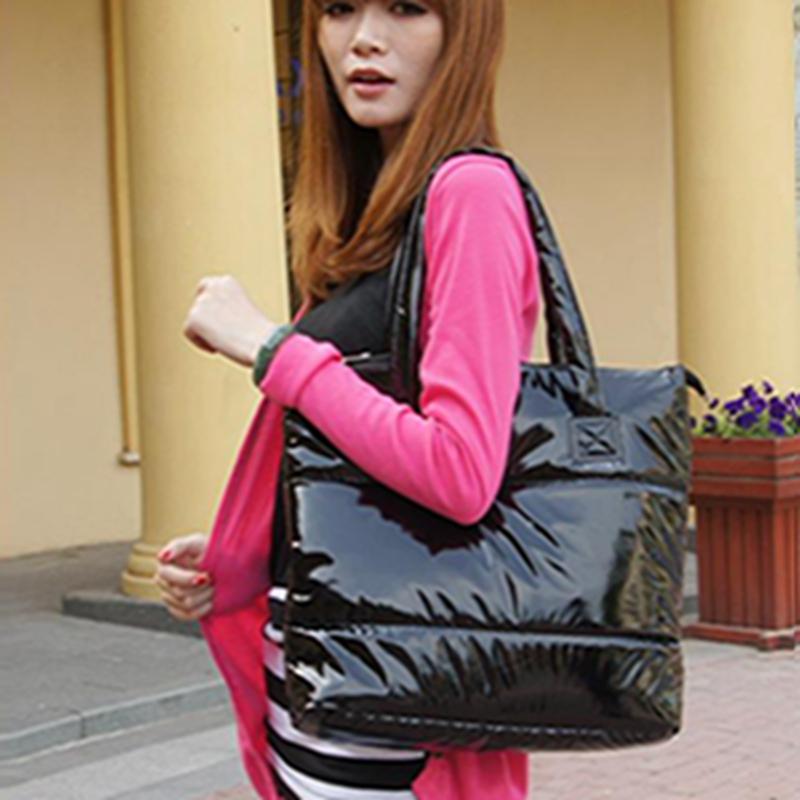 Hot Sale Women PU Leather Handbags Bucket Bag Female Ladies Shoulder Tote Bag Women's Bag Large Black Schoolbags Bolsa Feminina(China (Mainland))