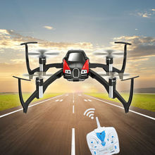 DWI High Quality E903 RC Mini Drone RC Quadcopter Helicopter 2.4G 6 Axis Gyro Electronic Toy 180 Inverted Flight Headless Mode