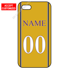 Jordan Jersey Custom Your Name Number Case Cover for Samsung Galaxy Note 3 4 5 S3 S4 S5 Mini S6 S7 S8 Edge Plus(China (Mainland))