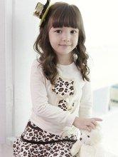 wholesale 5sets/lot children clothing kids wear suit 3pcs girl gentlemen,Children clothing Free shipping(China (Mainland))