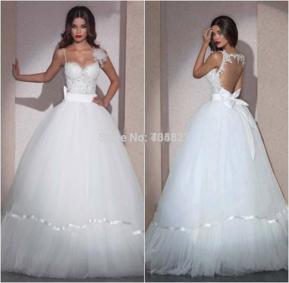Nitree free shipping vestido de novia wedding dress 2016 for Wedding dress free shipping
