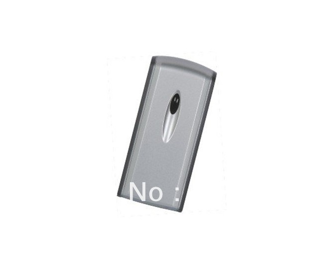 Access Control Waterproof RFID Card Reader Dustproof with LED/Buzzer wrong-connection protection(China (Mainland))
