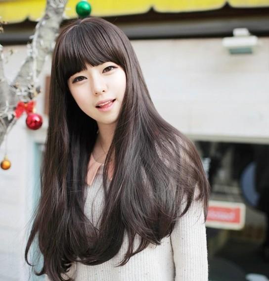 Buy New Styles Women Fashion Sex Korea Hair Style For Beautiful Girl Big Wavy