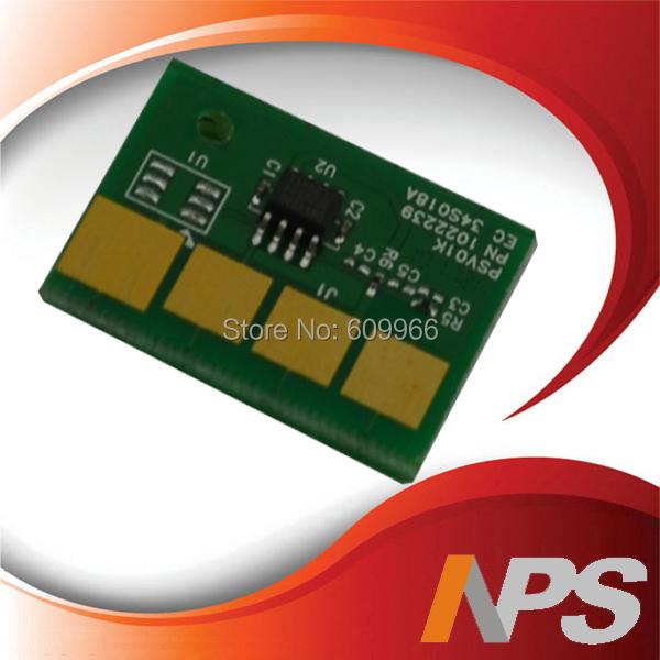 Toner chips for Lexmark T650