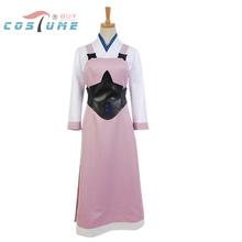 Buy Ai Tenchi Muyo! Masaki Household Ayeka Kimono Uniform Dress Outfit Anime Halloween Cosplay Costumes Women Custom Made for $69.00 in AliExpress store